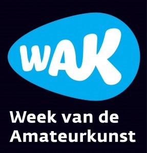 Week van de Amateurkunst WAK
