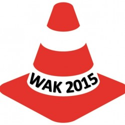 Showroomlabel WAK 2015